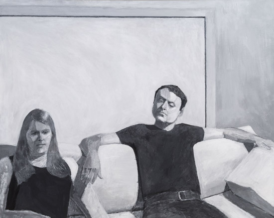 Tyler Loftis - The Artist Couple